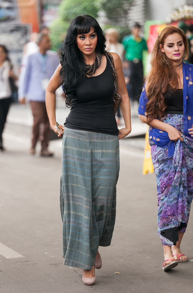 Photo by Sadikin Gani